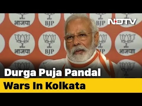 Battle Lines Drawn For Assembly Polls, PM Modi To Inaugurate Durga Puja