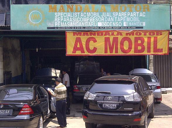 93 Bengkel Modifikasi Mobil Daerah Bekasi Gratis