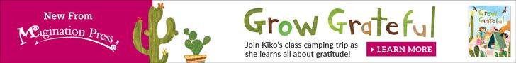 Grow Grateful by Sage Foster-Lasser and Jon Lasser, PhD
