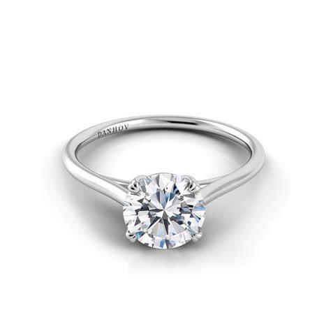 Simple Diamond Wedding Rings For Women   Diamondstud