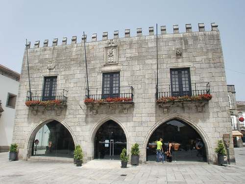Viano do Castelo