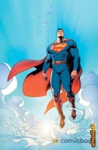 Superman cambia… i dettagli del costume