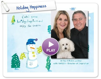 Click to play this Smilebox slideshow: Holiday Happiness