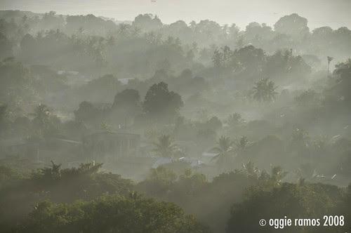 tawi tawi bongao in the mists