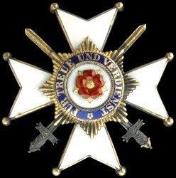 Cruz de Oficial de