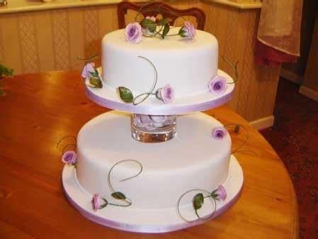 Walmart Bakery Wedding Cakes   WALMART BAKERY, NEW ULM, 2