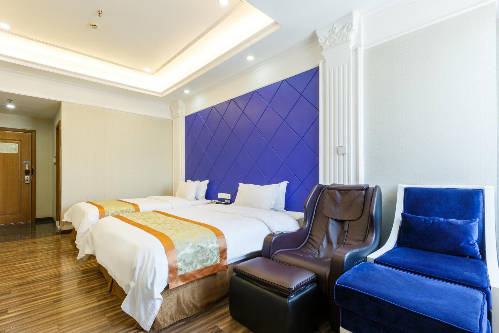 Price SEGO Charm Hotel