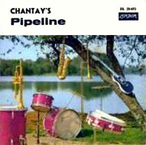 Chantays - Pipeline