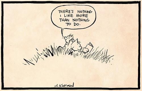 Laugh-Out-Loud Cats #2214 by Ape Lad