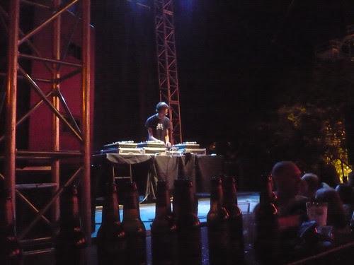 DJ Rupture (6/19/10)