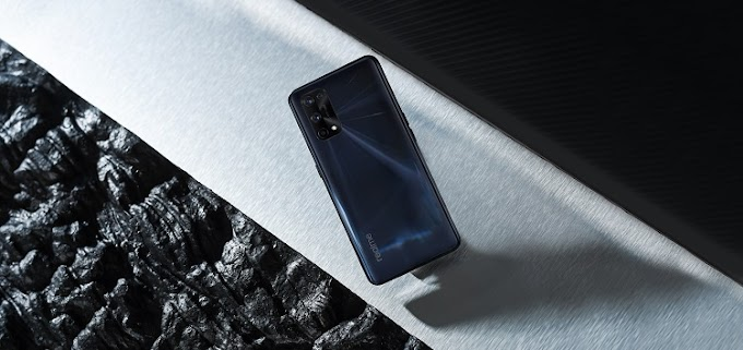 Realme X7 & Q2 Pro Realme UI 2.0 (Android 11) Early Access version released marked as Official version in China, OEM clarifies