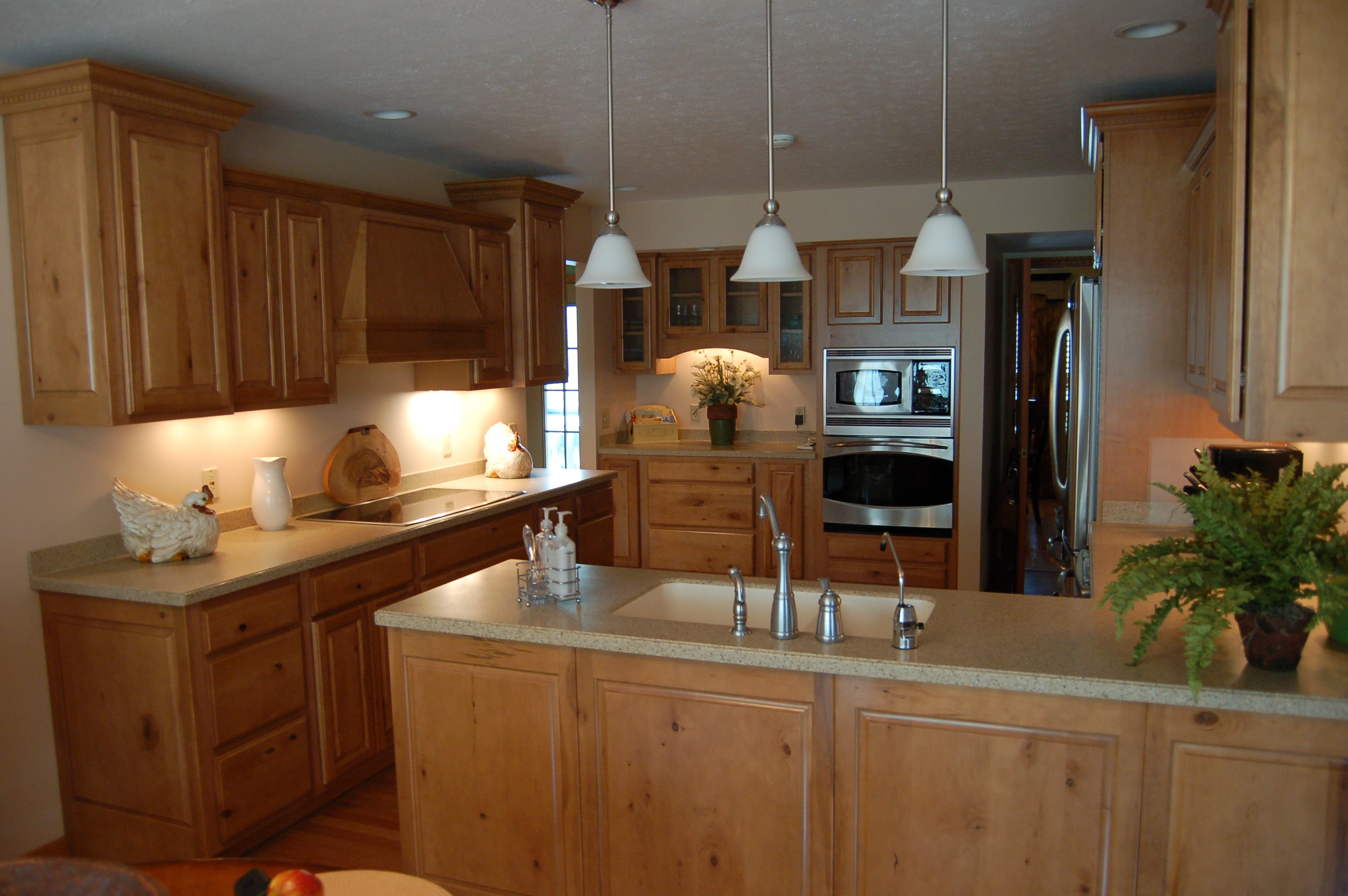 St. Louis Kitchen and Bath Remodeling >> Call Barker Son