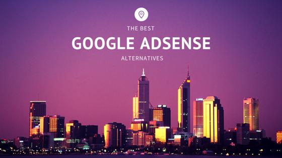 Google-Adsense Alternatives