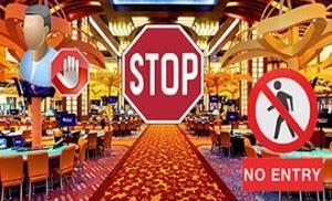 """""""Αυτοαποκλεισμός"""" σε online casino - Μήπως δεν αρκεί;"""