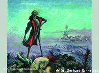 'O vencedor', 1937, de Georg Netzband, faz parte do acervo de Schneider