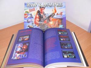 GÉNESIS - Guía videojuegos 8bits (15)