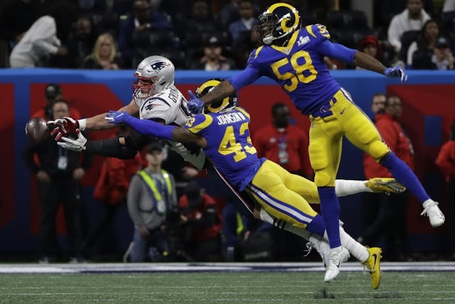 Super Bowl / Super Bowl 2020: How to watch, stream, latest odds, more ...