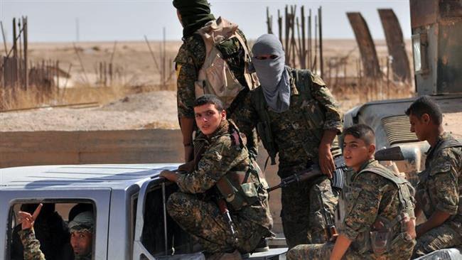 Hình ảnh Bị phụ bạc, thanh niên Trung Quốc sang Syria chống IS số 1