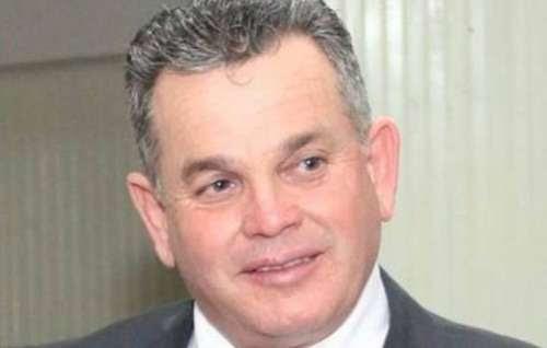 Presidente da Câmara de Ortigueira é sequestrado e morto com tiro na cabeça