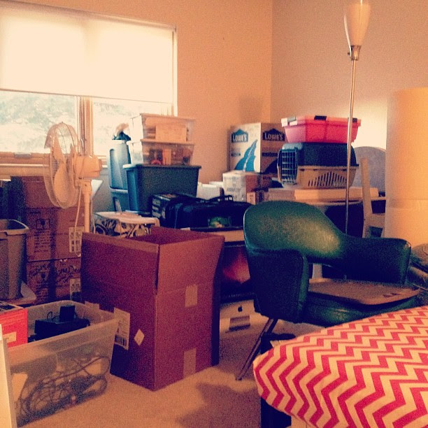 Moving - 11.17.12