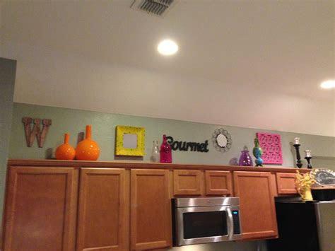 top  kitchen cabinets decorations decor pinterest