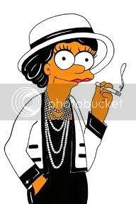 Fashion Simpsons