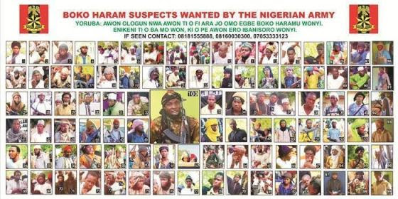Military arrest another wanted suspected Boko Haram members