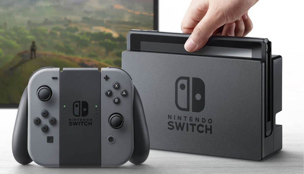 Five Nintendo Switch bundles available once again at GameStop screenshot