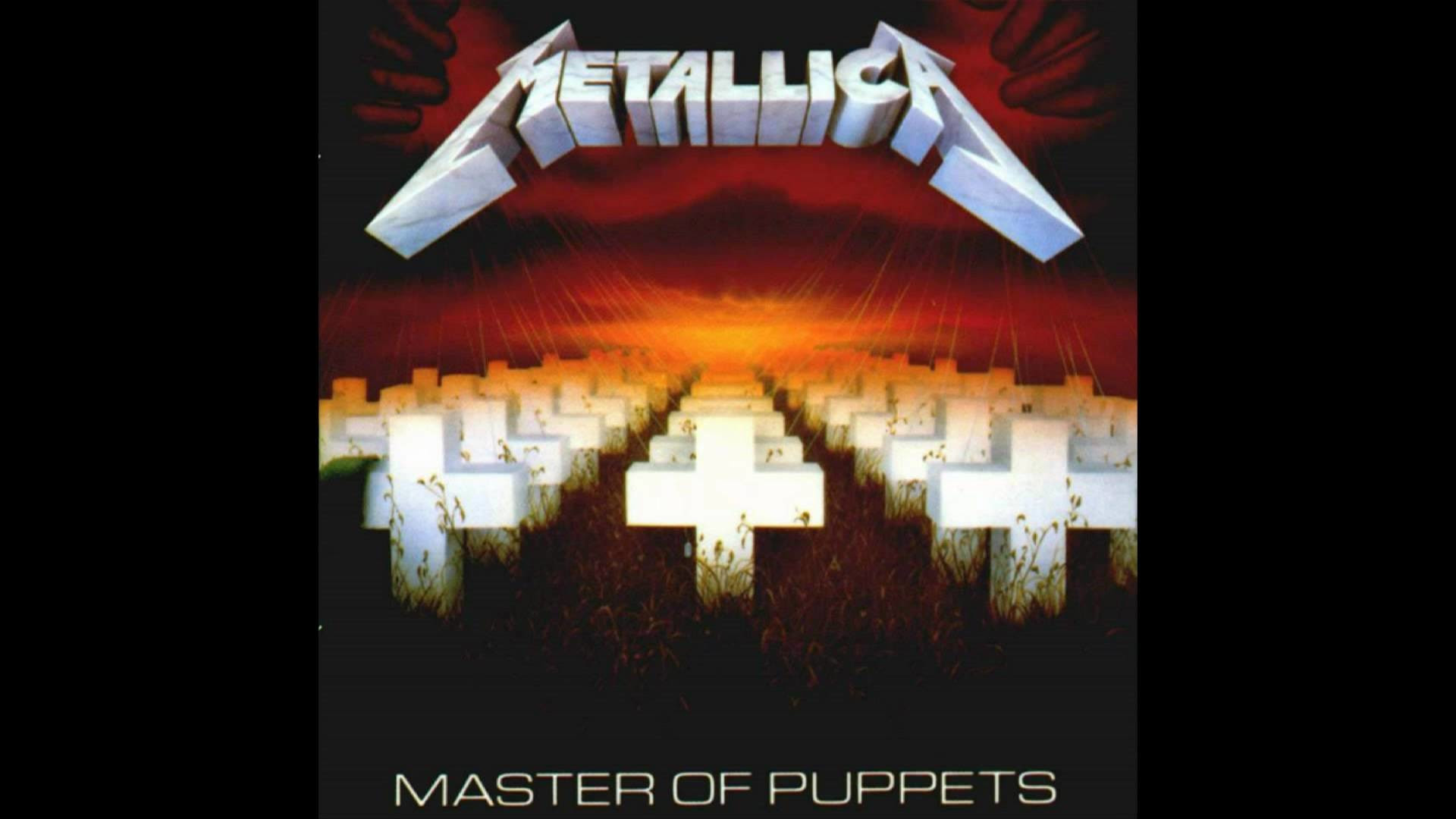 Master Of Puppets Wallpaper 62 Images