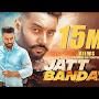 Jatt Banday Song Lyrics In Punjabi - Sippy Gill