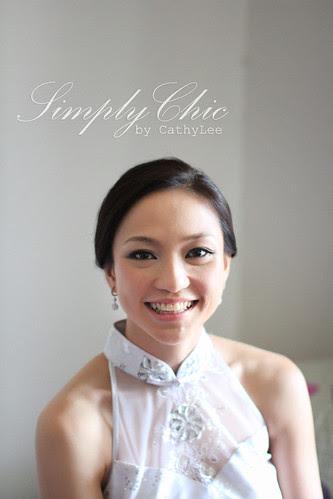 Poh Ching ~ Wedding Day