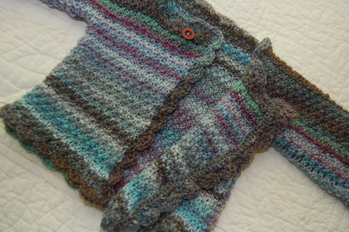 Twilight Sweater