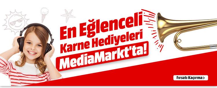 En Eğlenceli Karne Hediyeleri MediaMarkt'ta!