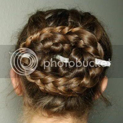 Die Frisur Die Ich Heute Trage Haarmonie