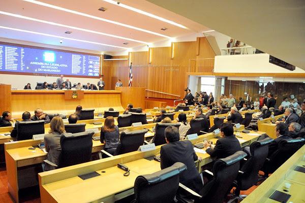 Assembleia Legislativa retoma as atividades com os olhos nas eleições deste ano