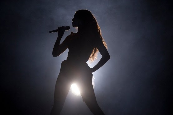 Superstar Beyonce looks set to launch another assault on the charts in 2010