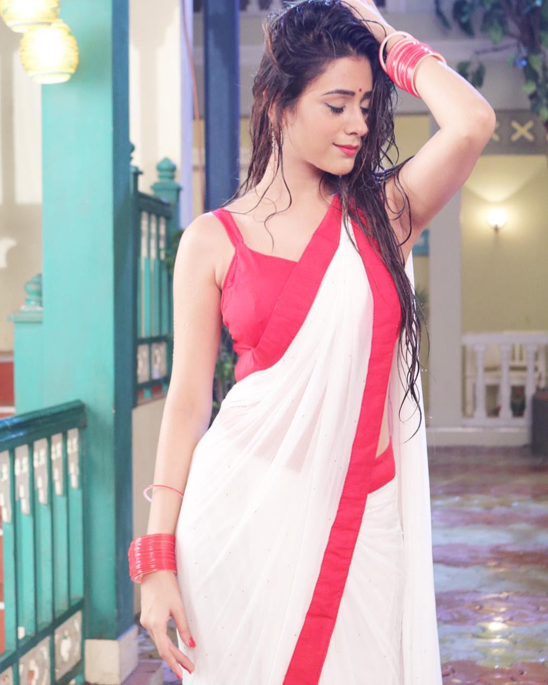 Hiba Nawab - Tv actress