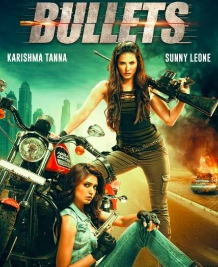 Bullets 2021 MX Player S01 Hindi Complete Web Series Download