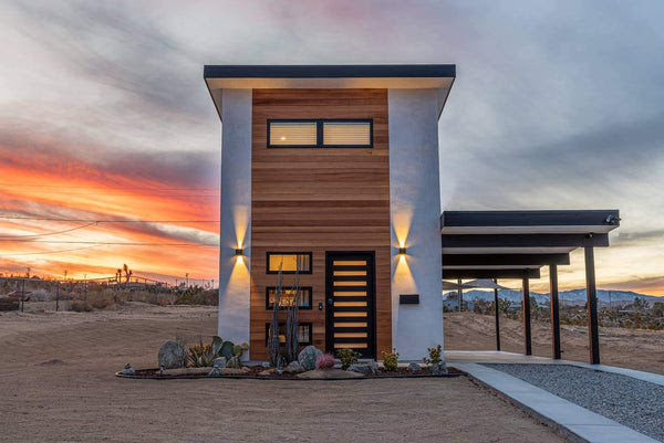 20 Tiny Houses In California You Can Rent On Airbnb In 2021 Dream Big Live Tiny Co