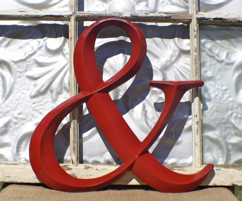 Wedding Signage/ Initials/ Symbol/ by MichelleLisaTreasure on Etsy