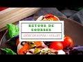 Recette Croque Monsieur Legumes