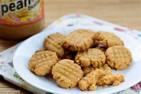 resepi biskut mentega kacang