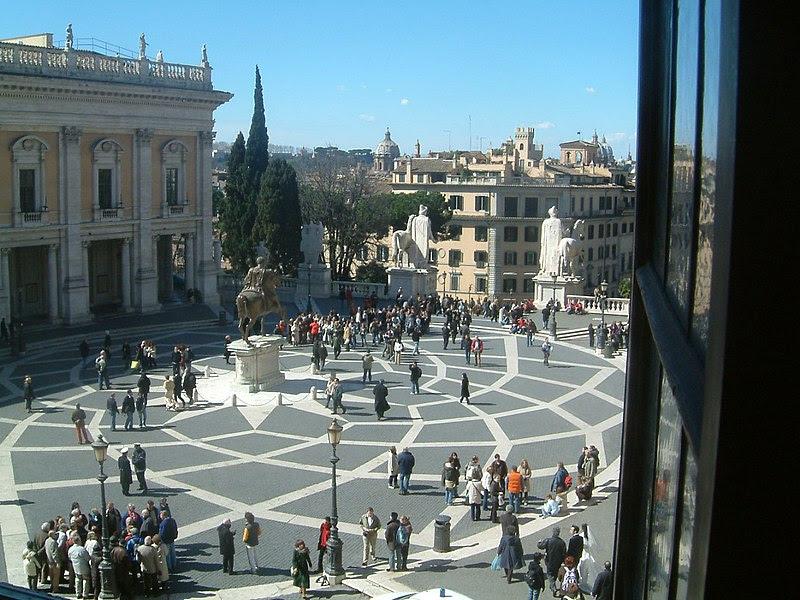 Fil: Campidoglio Roma.jpg
