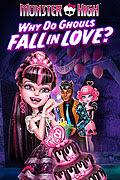 Poster undefined          Monster High: Proč se příšerky zamilovávají (TV film)