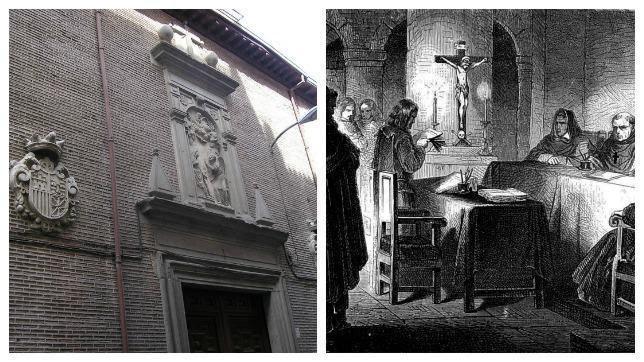 La lujuriosa leyenda de las monjas endemoniadas del convento de San Plácido