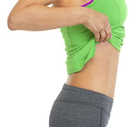flat stomach   weeks livestrongcom