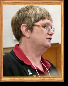 Nancy Trimble
