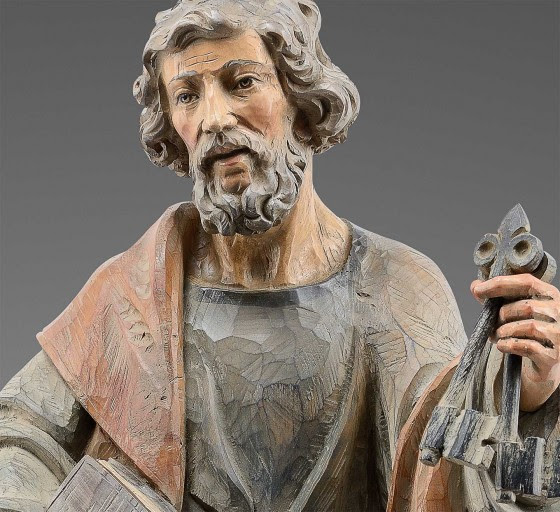 Image result for SAINT PETER APOSTLE