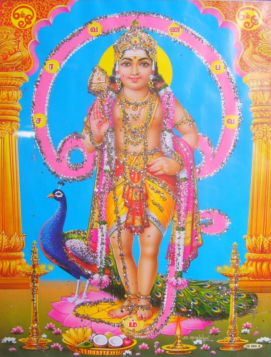 Hindu Art   Galactic Resonance