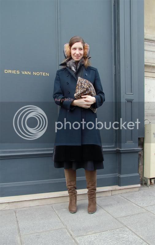 Joann Pailey Versace Atelier Haute Couture spring summer 2012